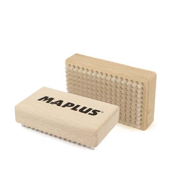 Щетка ручная Maplus из жесткого нейлона MT0105