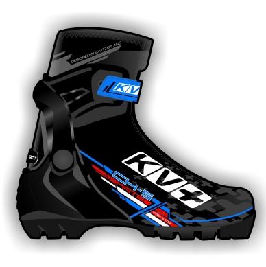 Ботинки лыжные для конькового хода KV+ CH5 Skate
