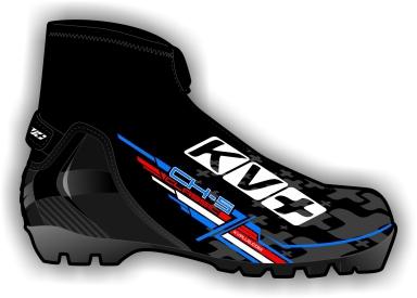 Ботинки лыжные для классического хода KV+ CH5 Classic