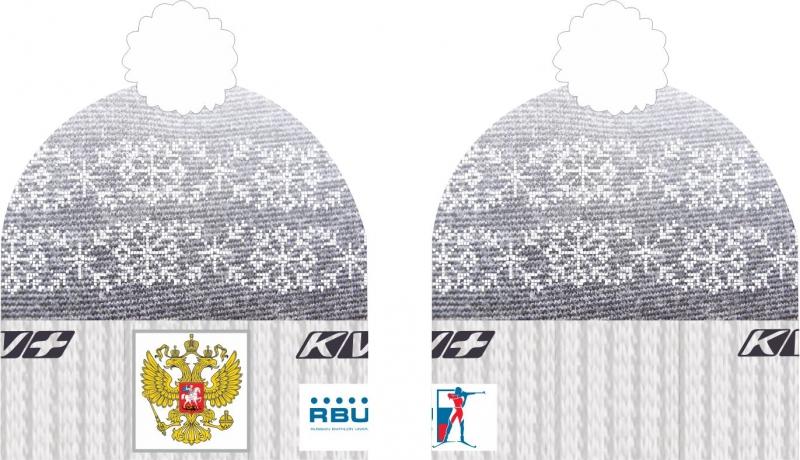 Шапка Hat KV+ TIROL