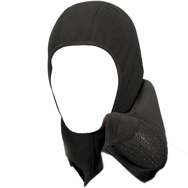 Тепловая маска TECSO 114 WIND WINDBLOCK