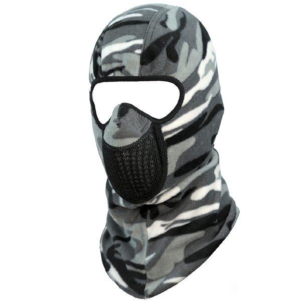 Тепловая маска TECSO 110 ФЛИС