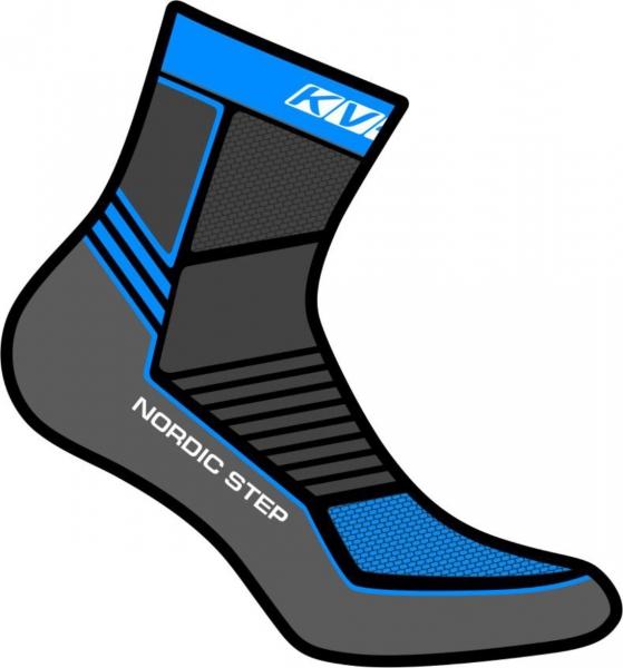 Nordic Step Socks Unisex