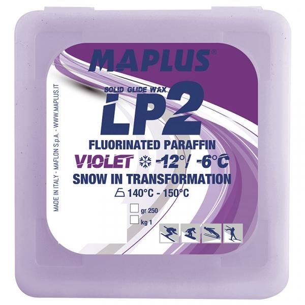 Парафин с содержанием фтора MAPLUS LP2 Violet -6°…-12°C