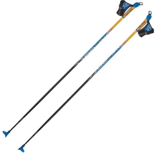 Лыжные палки SKIGO Elit 100% Carbon