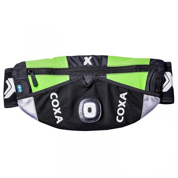 Поясная сумка с гидратором COXA