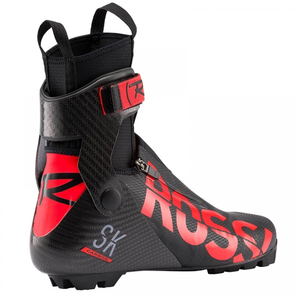 Гоночные лыжные ботинки для конькового хода ROSSIGNOL X-IUM WC SKATE PREMIUM