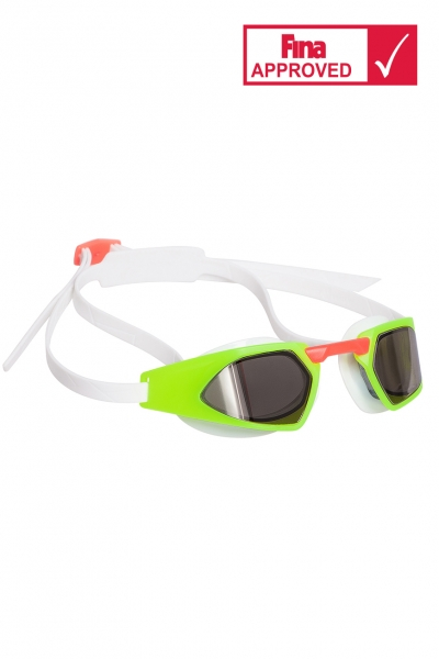 Стартовые очки Mad Wave X-BLADE Mirror