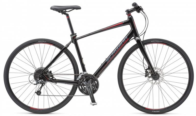 Велосипед SCHWINN Vantage F 1 BLK (2016)
