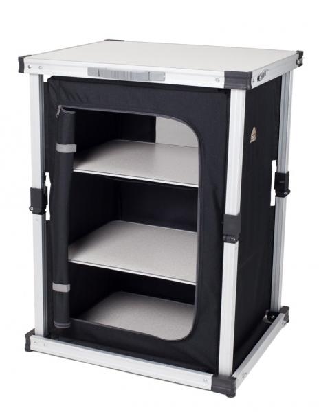 Стол-шкаф TREK PLANET односекционный складной