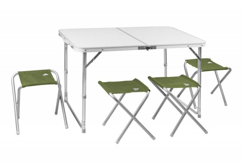 Набор складной мебели TREK PLANET Event Set 95