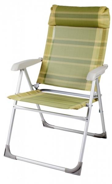 Складное кресло TREK PLANET Sunday Alu