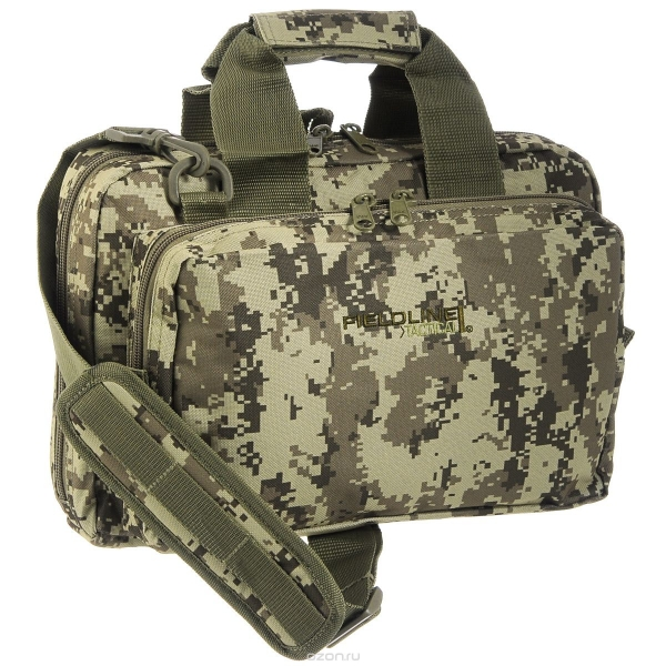 Сумка Fieldline Shooters Bag