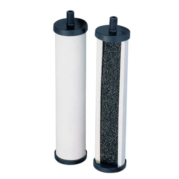Элемент фильтрующий для водяного фильтра KATADYN Drip Gravidyn