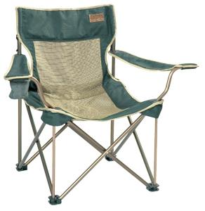 Кресло складное Camping World Villager S