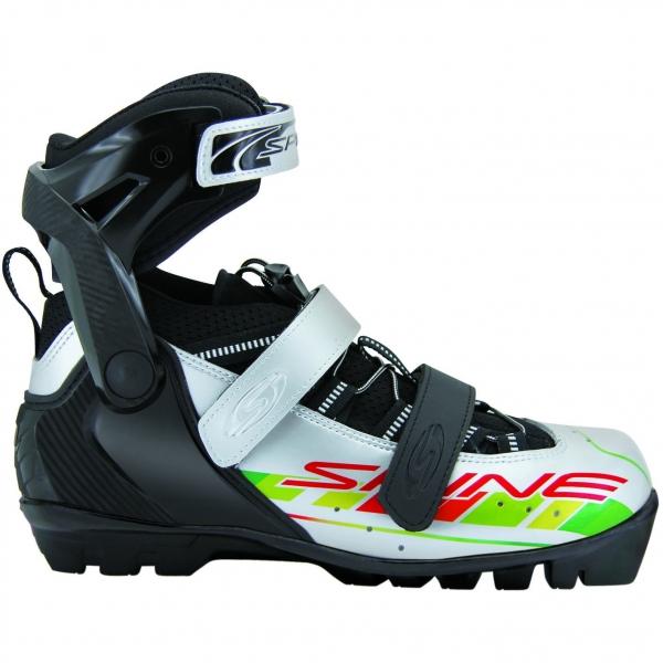 Ботинки для лыжероллеров Spine Skiroll 415 SNS