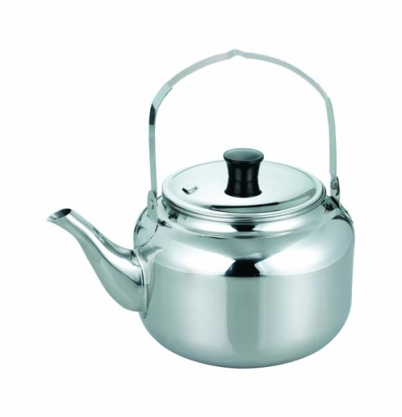 Чайник костровой Kovea 1,3 л, арт. KKW-SK130