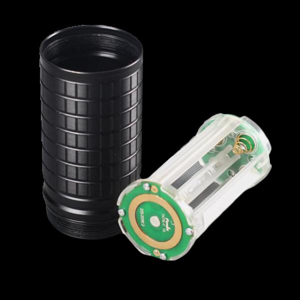 Секция корпуса с батарейной кассетой Fenix AER-TK75 (для фонарей Fenix ТК61, ТК75 и ТК76)