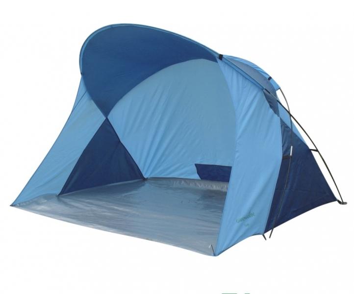 Палатка-укрытие Green Glade Ivo пляжная
