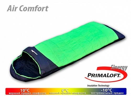Спальный мешок World of Maverick AIR COMFORT