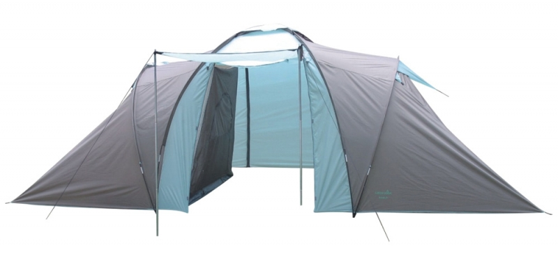 Палатка Green Glade Konda 4 (Como 4)