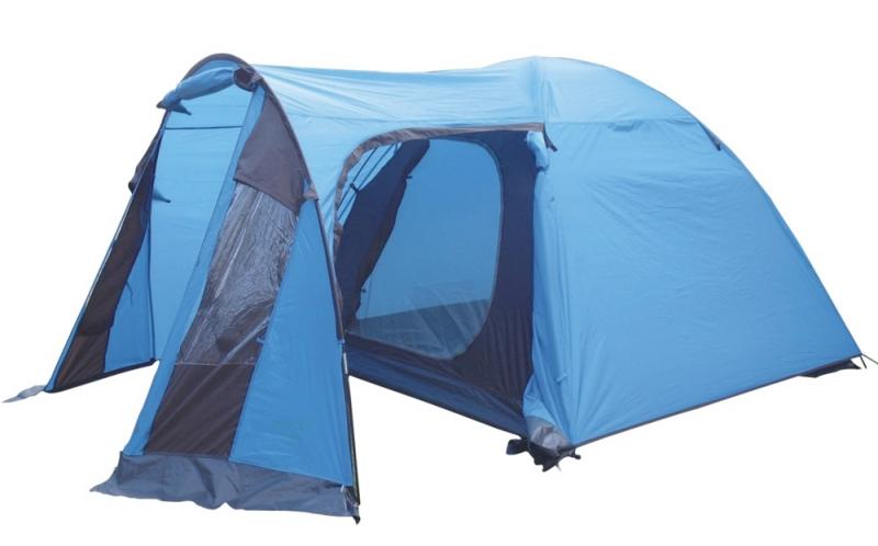 Палатка Green Glade Tarzan 4 (Tessin 4)