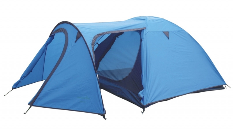 Палатка Green Glade Zoro 4 (Kira 4)