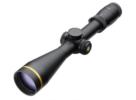 Оптический прицел Leupold VX-6 3-18x50 (30mm) Side Focus CDS FireDot Duplex (Illuminated) 115007