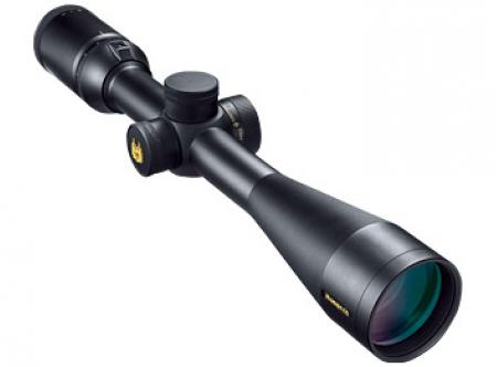 Оптический прицел Nikon Monarch MC3 5-20x44 SF M BDC