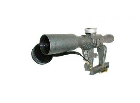Оптический прицел ПОСП 6х42B PRO