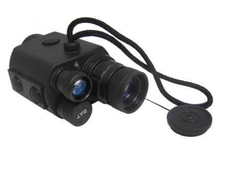 Монокуляр ночного видения Yukon Gals M 01 с маской