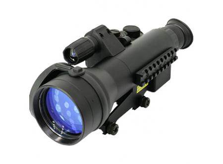 Прицел ночного видения Yukon Sentinel 3x60 LM-Prism