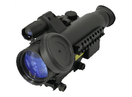 Прицел ночного видения Yukon SENTINEL GS 2x50 LM-Prisma