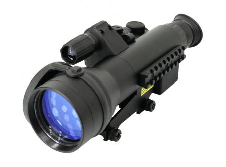 Прицел ночного видения Yukon Sentinel GS 2.5х60 Weaver long