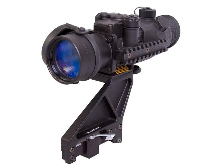 Прицел ночного видения Pulsar Sentinel GS 2,5x60 Бк, арт. 21365