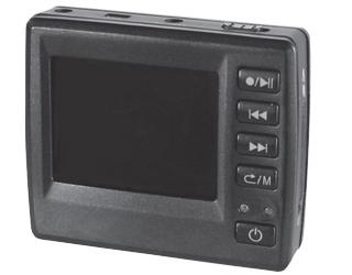 Видеорекодер Yukon MPR