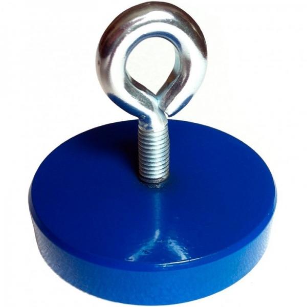 Односторонний поисковый магнит 200 кг