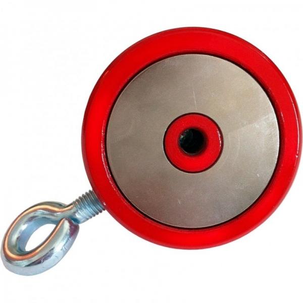 Двухсторонний поисковый магнит 2х300 кг