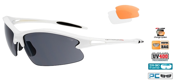 Очки Goggle Condor E877-3