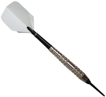 Дротики Nodor Brass NR-4206 softip 16gr (начальный уровень)