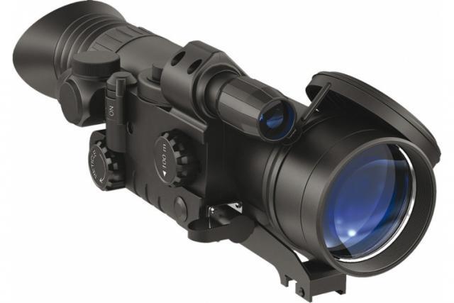 Прицел ночного видения Pulsar Sentinel GS 2,5x50 Лось (76017LT)