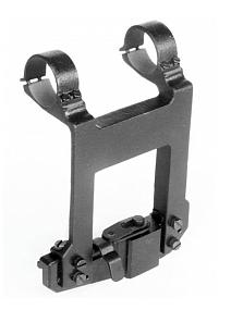 Кронштейн В1-1б (Сайга 25,4 мм/ВОМЗ)