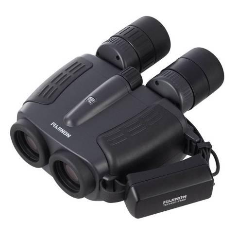 Бинокль Fujifilm Fujinon STABI TS 12х32 black/2-mode