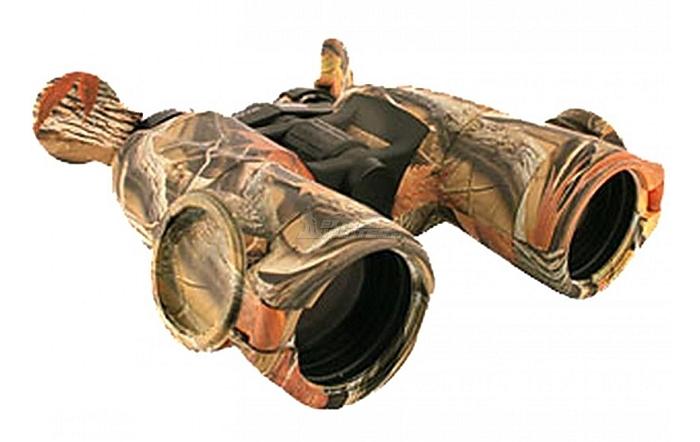 Бинокль призменный полевой Yukon 16х50 WA Woodworth