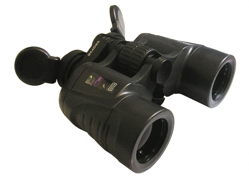 Бинокль призменный полевой Yukon Pro 8х40 WA (без светофильтров)