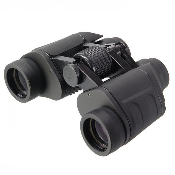 Бинокль Veber Classic БПЦ 7х35 VR черный, арт. 23015