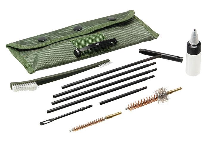 Набор для чистки оружия Veber Cleaning Kit M16, 22/5.56 мм