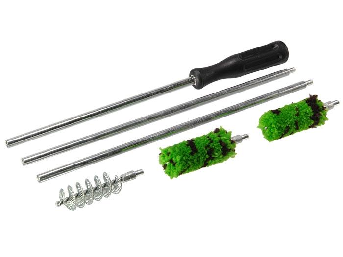 Набор для чистки оружия Veber Cleaning Kit CK-007, 12GA