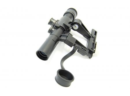 Оптический прицел Combat 4x26