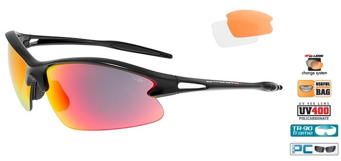 Очки Goggle Condor E877-2